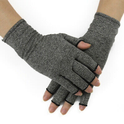 Arthritis Gloves Support Hand Health Compression Relief Wrist Finger Joint Pain
