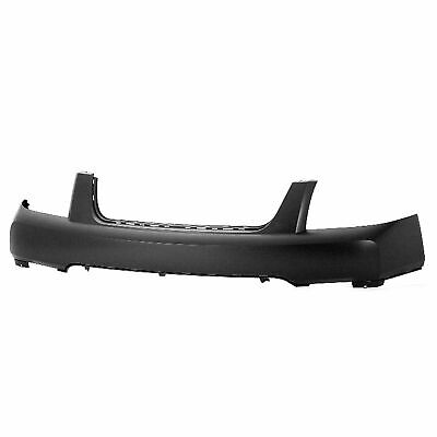 FREESTYLE 05-07 FRONT BUMPER COVER,Lower,Primed,w//Fog Light Holes,Limited//SEL