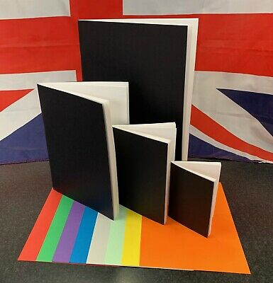 Sketchbook/Drawing book/Art Book150g.  A6,A5,A4 and A3 various cover colours