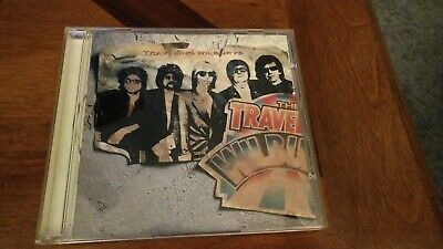 THE TRAVELING WILBURYS VOLUME 1  CD *Near Mint
