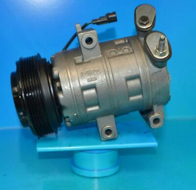 E NEW 1994-2000 Air Con Compressor w//Clutch Ford Transit