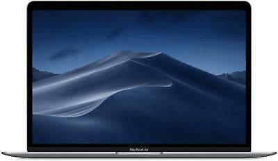 New Apple MacBook Air (13-inch, 1.6GHz dual-core Intel Core i5, 8GB RAM, 128GB)