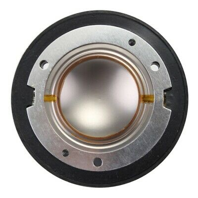 Treble Voice Coil Replacement Diaphragm For Peavey RX14 High Frequency Driver PR