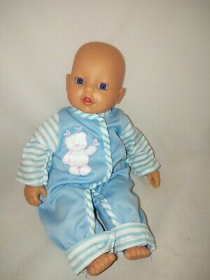 Zapf Creations Little My First Annabelle 34cm Baby Born Doll Soft Body