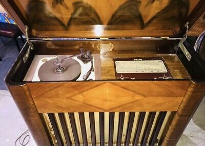 Radiogram Phico Perfect working condition, Made In australia