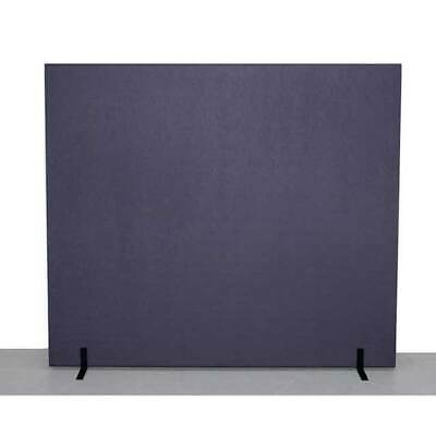 New Office Furniture Dividers PARTITION partitions 1800 X 1200mm Charcoal