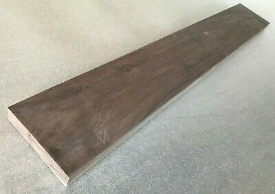American Black Walnut - Hardwood Timber Woodcraft Woodwork Luthier Wood Craft