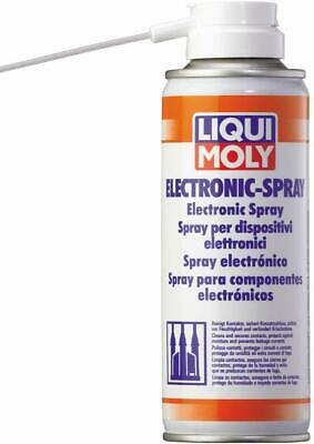 LIQUI MOLY Electronic Spray Kontaktspray 200ml (4,98 EUR/100 mL)