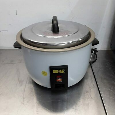 Commercial Rice Cooker Warmer 4 L Buffalo CN324