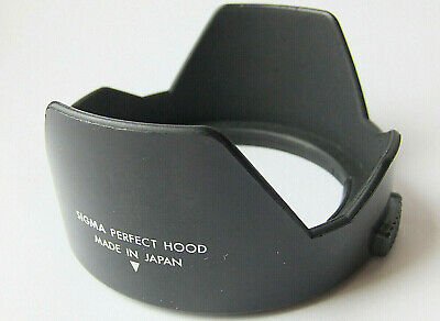 Sigma perfect lens hood for 28mm