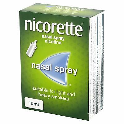 Nicorette nasal spray 10ml buy from trusted seller fast and free delivery