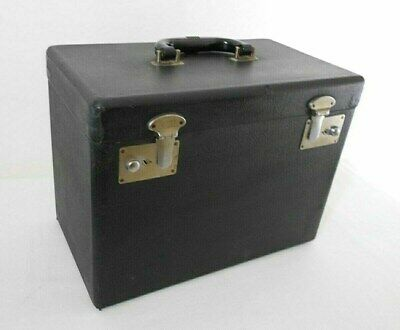 VINTAGE SINGER FEATHERWEIGHT 221 CARRY CASE, 1950's  ( CASE ONLY )