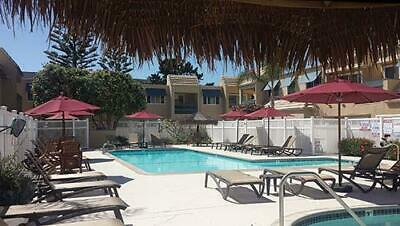 TIMESHARE at SAND PEBBLES RESORT in SOLANA BEACH, CA - Bankruptcy Estate Sale!