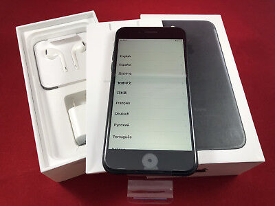 NEW Apple iPhone 7 32GB Space Gray Black Straight Talk A1660 Tracfone