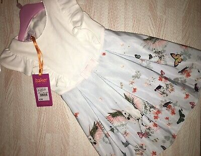 Ted Baker Girls 18-24 Months BNWT