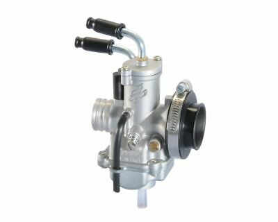 Carburateur Polini CP 17,5mm avec Steckflansch