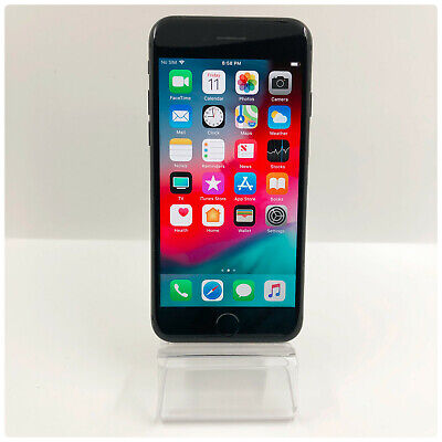 Good Apple iPhone 8 - 64GB - Space Gray (Unlocked) A1863 AT&T Verizon T-Mobile