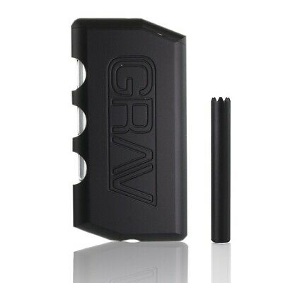 GRAV Labs Dugout w/ Carrying Case — New in Box