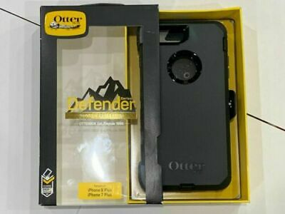 Otterbox Defender Series Case for I phone 7 Plus i Phone 8 Plus 5.5 with Holster