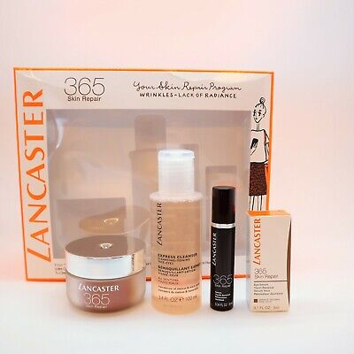 Lancaster 365 Skin Repair Program Geschenkset