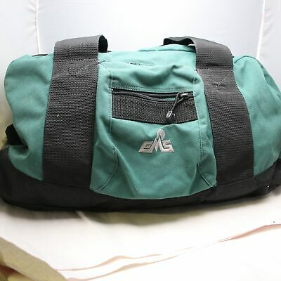 Vtg Eastern Mountain Sports Duffle Bag Very Large USA made
