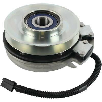Electric PTO Lawn Mower Clutch for Craftsman 108218X 137140 142600 532108218