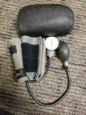Vintage Welch Allyn Tycos Hand Sphygmomanometer Style