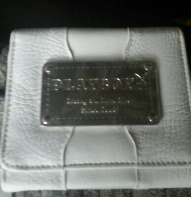 PLAYBOY RETRO PURSE BRAND NEW WITH TAGS /& BOX RRP £29.99