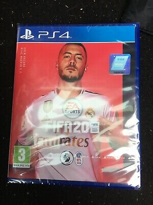 FIFA 20 (PS4) Game | BRAND NEW SEALED