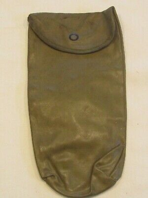 Ww2 Us Military Gi M1 Garand Cleaning Kit Pouch - D39347
