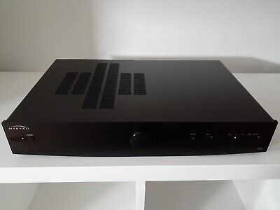 Myryad Z240 Stereo Integrated Amplifier - Designed and Engineered in the UK