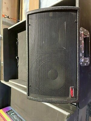 Acoustic Technologies LG03 Speaker black