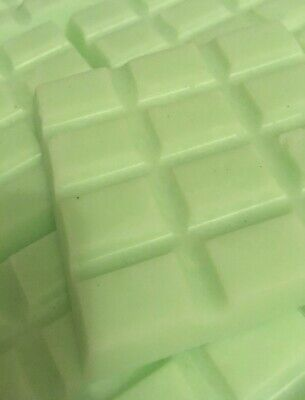 Wax Melts Snap Bars - Handmade Scented Eco Soy 60g-