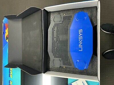 Linksys WRT1900ACS AC1900 (Open Source Ready 1.6 Ghz CPU) NBN Ready Router ONLY