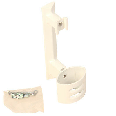 Soft Care Select Wall Mount, Soap Dispenser White