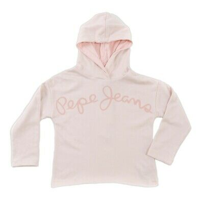Pepe Jeans London Felpa Logo