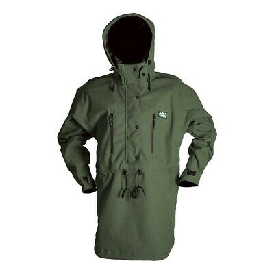 Ridgeline Monsoon Classic Smock Waterproof Cosy Jacket Hunting Shooting Fishing