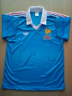 Maillot Shirt France 1980 neuf