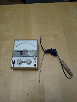 Comark thermometer Vintage 1624 Model