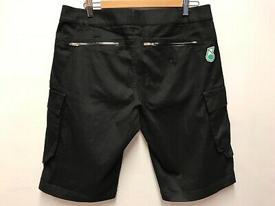 Genuine Mercedes Petronas AMG Formula One Team Issue Pit Shorts Puma RARE F!