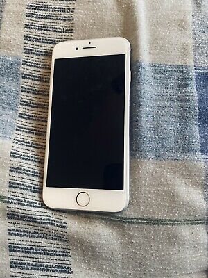 Apple iPhone 8 - 64GB - Silver (Unlocked) A1905 (GSM)