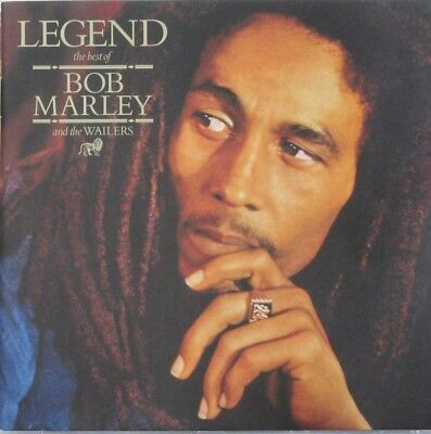 Bob Marley and the wailers - The Difinitive Remasters - Legend - 2002 - CD.