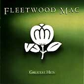 Fleetwood Mac-Greatest Hits Cd (Dreams/Rhiannon/Hold Me/Gypsy/Sara/Little Lies)
