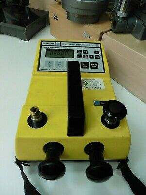 Druck DPI 601 (IS) Digital Pressure Indicator & Calibrator