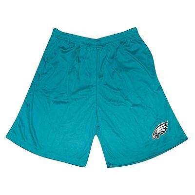 PHILADELPHIA EAGLES NFL Jersey Pratique Shorts Adulte HOMME