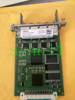 1PC SIEMENS 6SL3055-0AA00-2EB0 Used and Original DHL first #3
