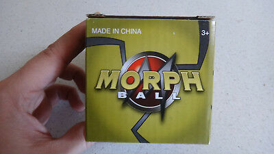 Wonderous Box of Splendor Morph Ball Stress ball Toynk Exclusive