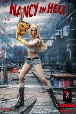 PHICEN TBLeague 1/6th Scale Nancy in Hell Action Figure PL2019-145 IN STOCK