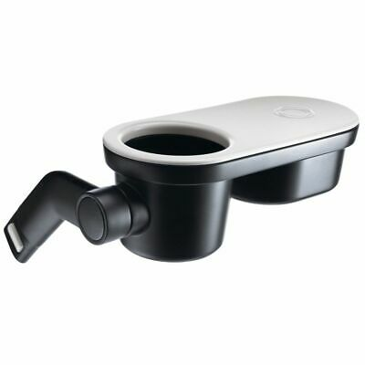 Bugaboo Snack Tray And Cup Holder For Fox Pushchair Stroller Buggy