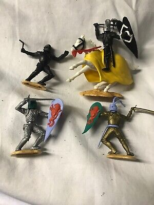 Timpo Toys Knights